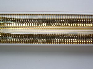 Tubo Golden Eight